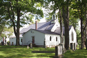 St. John's Anglican Church pic